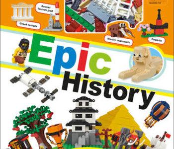 LEGO® Epic History