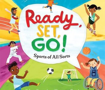Ready Set GO! Sports of all Sorts