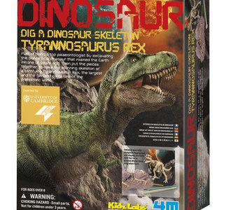 Dig a Dino Tyrannosaurus