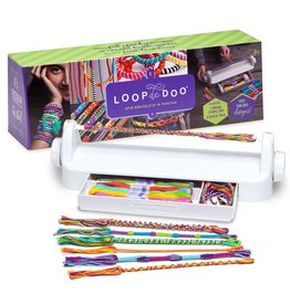 Ann Williams Group Loop De Doo Friendship Bracelet Making Kit