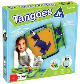 Smart Games Tangoes Junior