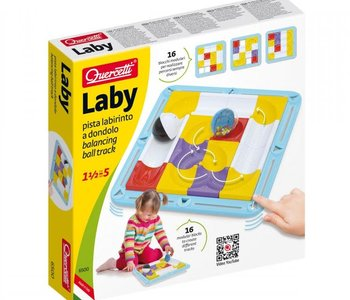 Laby Toddler Labyrinth