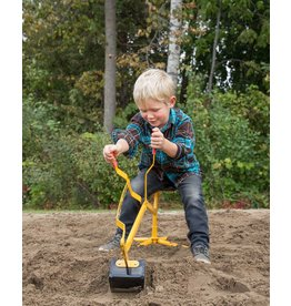 Plasmart Little Workers® Digger