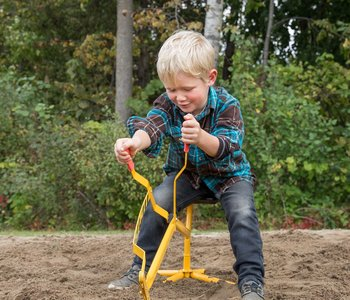 Little Workers® Digger