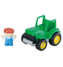 Playgo Playgo Farm Tractor