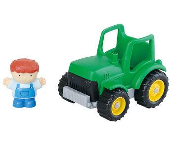 Playgo Farm Tractor