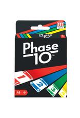 Mattel Phase 10 Card Game