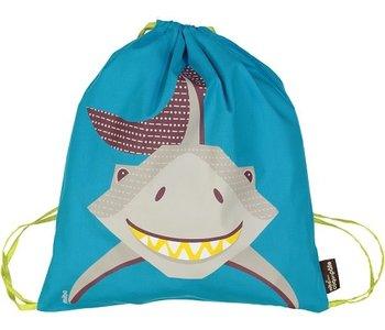 Shark Rucksack