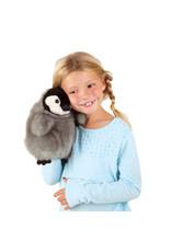 Folkmanis Baby Emperor Penguin Puppet