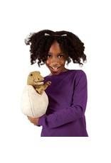 Folkmanis Dinosaur Egg Puppet