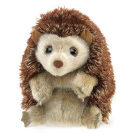Folkmanis Hedgehog Puppet