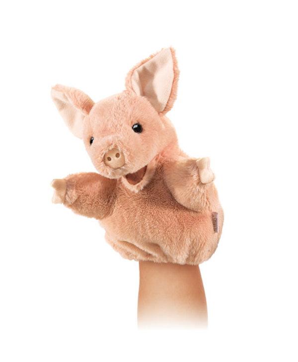 Little Pig Puppet