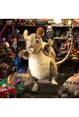 Folkmanis Pack Rat Puppet