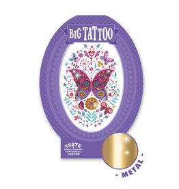 Djeco Butterfly Big Tattoo