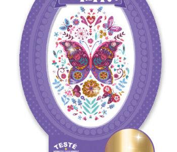 Butterfly Big Tattoo