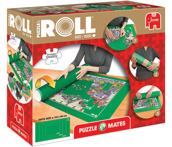 Jig Roll up to 1500pc