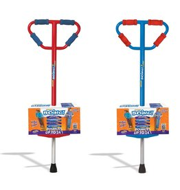 Geospace Jumparoo Boing Medium Pogo Stick 60-100lbs