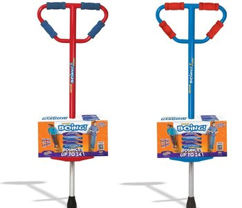 Jumparoo Boing- PRO-  Pogo Stick 60-100lbs
