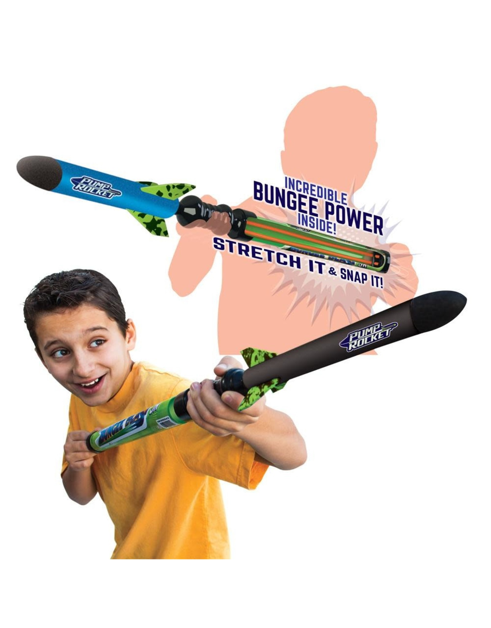 Geospace Bungee Blast Junior