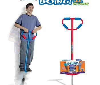 Jumparoo Boing Pogo Stick- MAX -90-160lbs