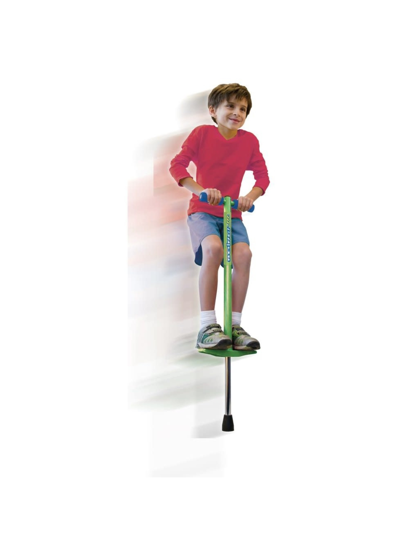 Geospace Pogo Stick Boing Junior 50-90lbs.