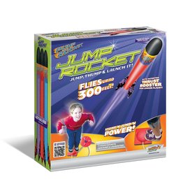 Geospace Geospace Jump Rocket age 6+
