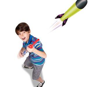 Pump Rocket Mini