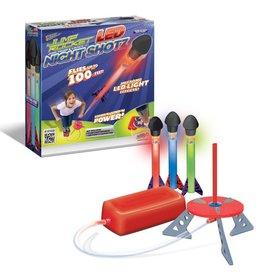 Geospace Jump Rocket LED Night Shotz 4+