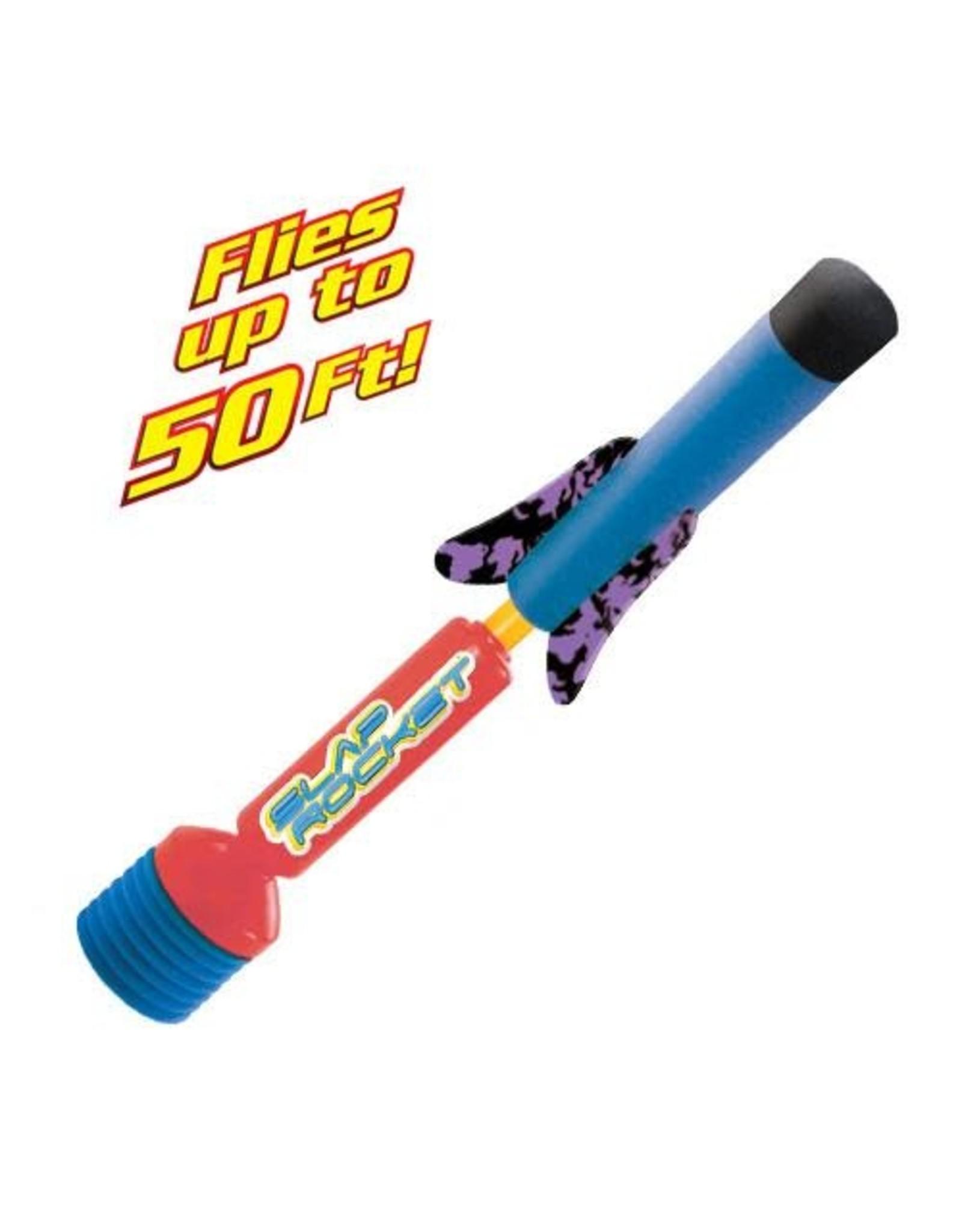 Geospace Slap Rocket