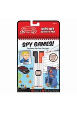 Melissa & Doug Spy Games