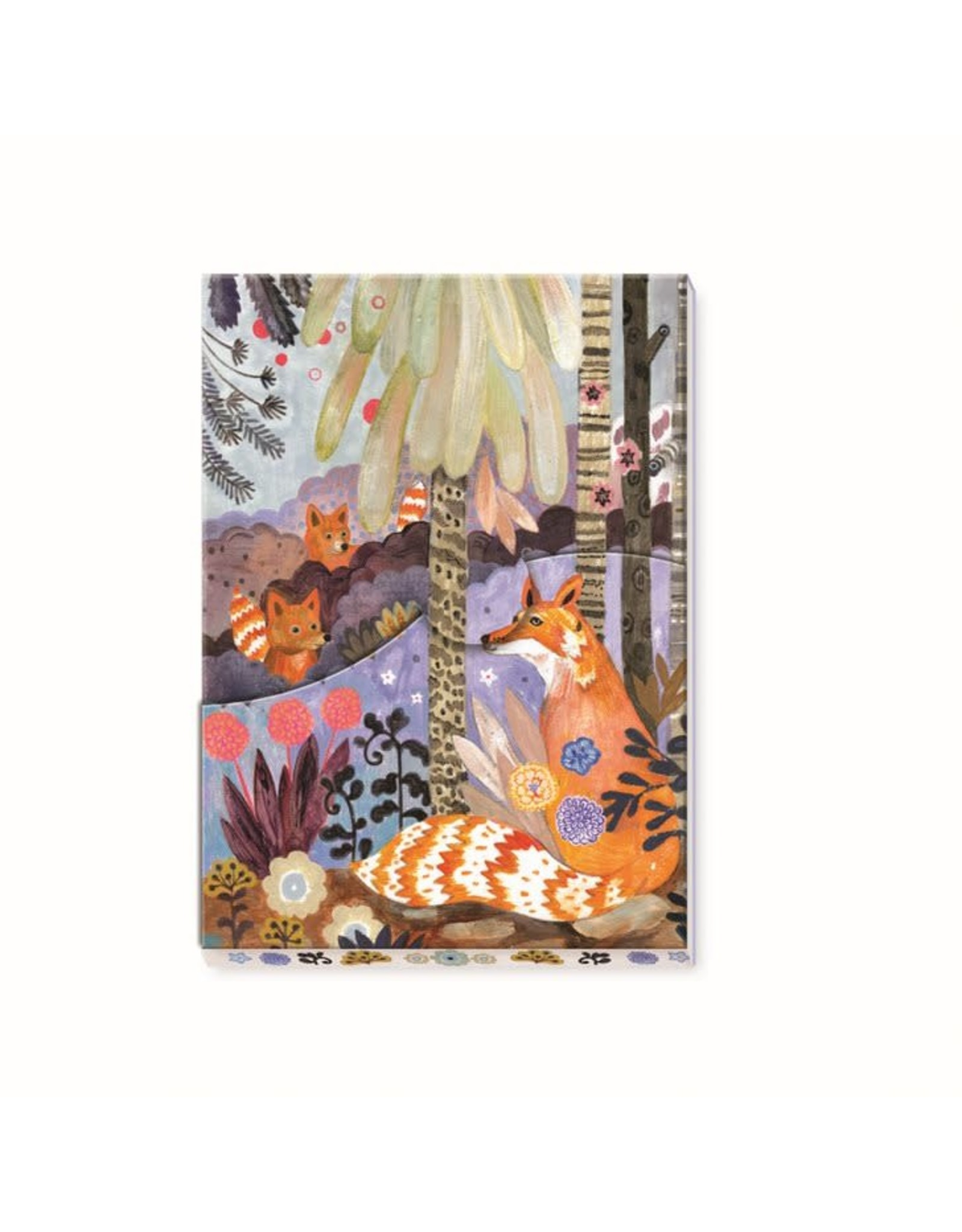 Djeco Martyna 2 Blank Notepads