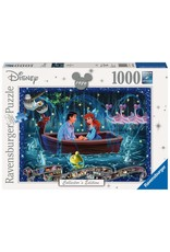 Ravensburger Little Mermaid 1000pc Puzzle