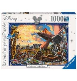 Ravensburger Disney The Lion King 1000pc Puzzle