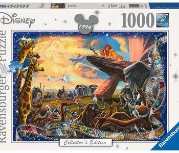 Disney The Lion King 1000pc Puzzle