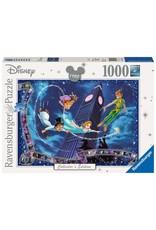 Ravensburger Peter Pan 1000pc Puzzle