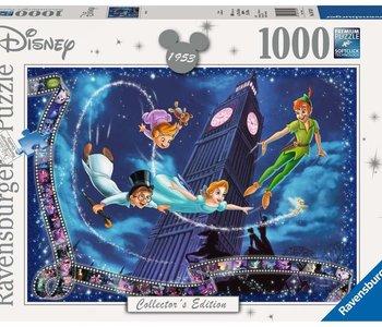 Peter Pan 1000pc Puzzle
