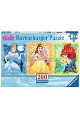 Ravensburger Beautiful Disney Princesses 200pc Puzzle
