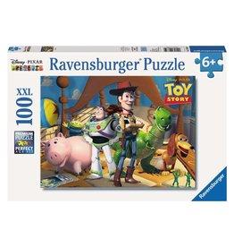 Ravensburger Toy Story 100pc Puzzle