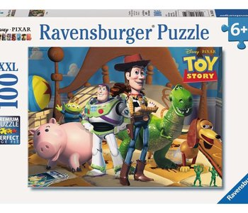 Toy Story 100pc Puzzle