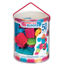 Battat Bristle Blocks 50pc