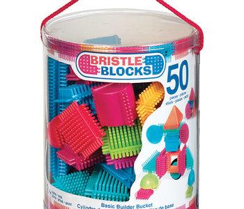 Bristle Blocks 50pc