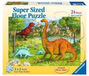 Dinosaur Pals 24 pc Floor Puzzle