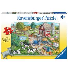 Ravensburger Home on the Range 60pc Puzzle