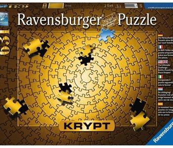 Krypt Gold Jigsaw 631pc Puzzle