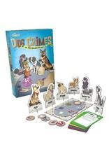 Think Fun Dog Crimes Logic Game