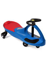 Plasmart Plasma Car Blue/Red Seat