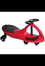 Plasmart Plasma Car - Red/Black seat