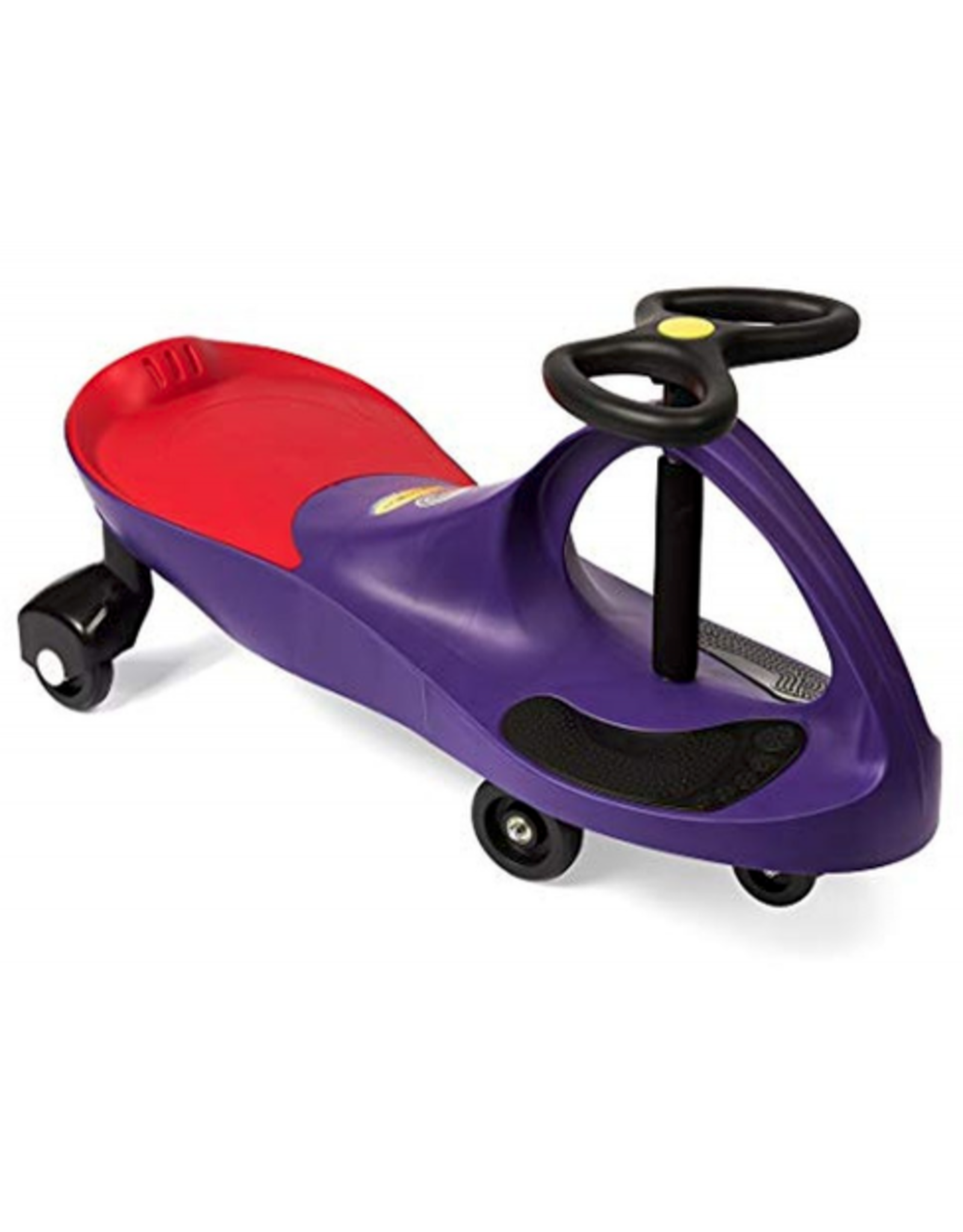 Plasmart Plasma Car - Purple/Red seat