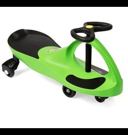 Plasmart Plasma Car - Limegreen/Black seat