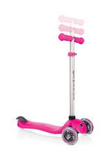 Globber Globber GO-UP 4-in-1 Scooter - Pink